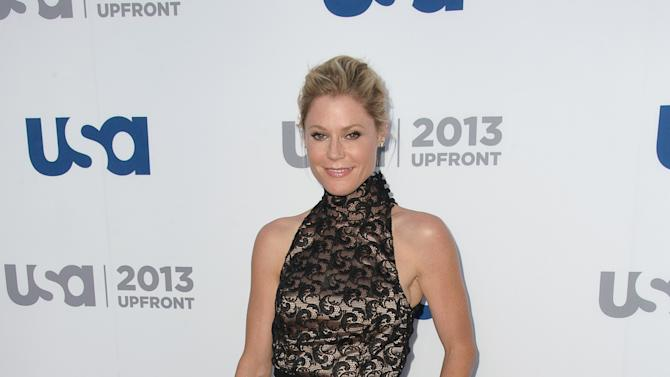 USA Network 2013 Upfront Event