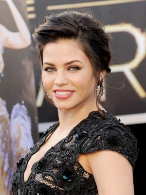Jenna Dewan-Tatum arrives at the Oscars at Hollywood & Highland Center on February 24, 2013 in Hollywood -- Getty Images