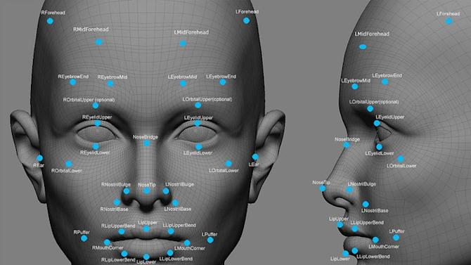 Your face is familiar — to the FBI. Its facial recognition database holds 117 million of them