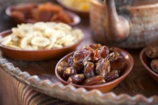 Surprising health benefits of Ramadan - dates