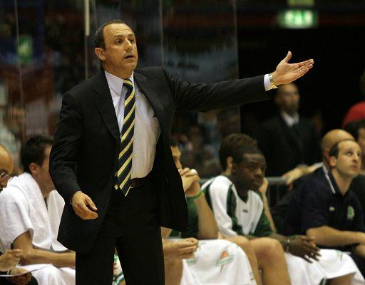 Basket Nba, Il Team Usa batte il Team World di Ettore Messina