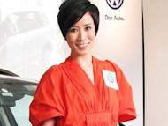Charmaine Sheh tempted by EEG offer