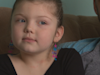 Winnipeg girl, 5, helps other kids with clothing drive