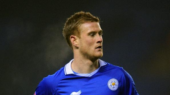 Matt Mills has plenty of Championship experience, most recently with Leicester