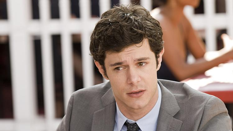 Cop Out 2010 Warner Brothers Production Photo Adam Brody
