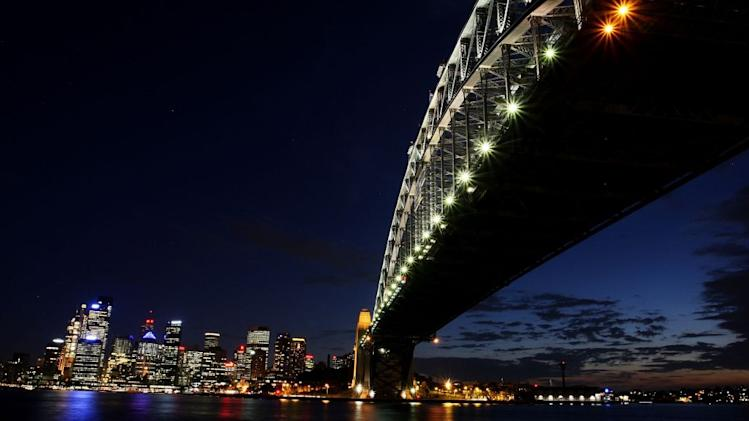 Travel Sydney Harbour Bridge, Australia