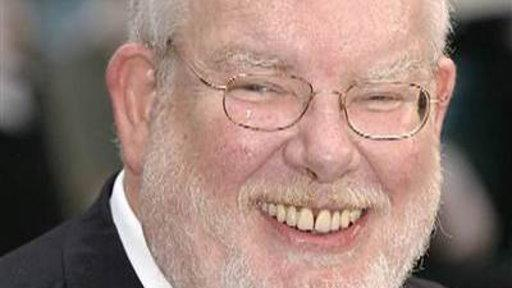 Richard Griffiths, 'Harry Potter' Actor, Dies at 65