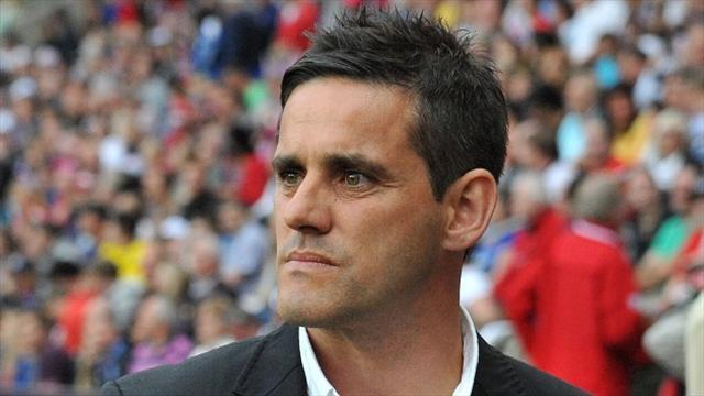 Football - Houghton: Herdman could be perfect fit