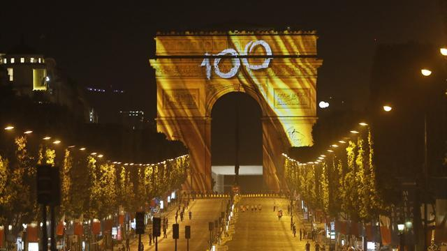 Tour de France - New race offers women Champs Elysees finish