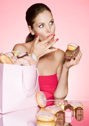 Sugar cravings are fine in moderation but take these steps to keep them in check