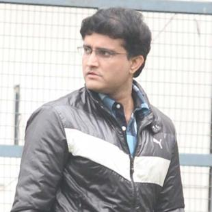 Ganguly not interested in coaching India