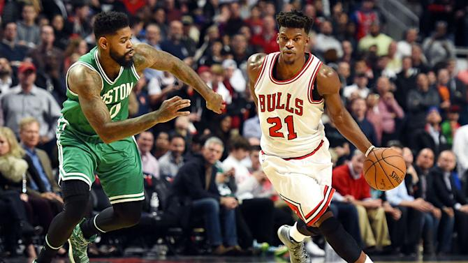 NBA trade rumors: Paul George, Jimmy Butler could move on deadline day