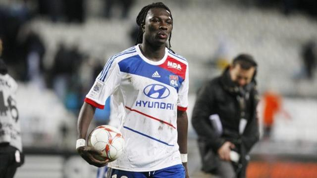 Ligue 1 - Lyon must sell and Gomis could go, says president