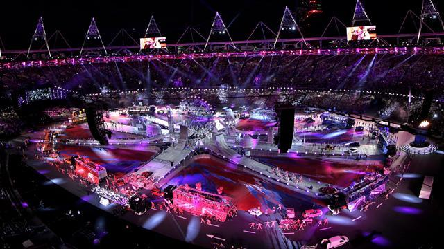 Olympic Games - London Olympic Stadium to reopen as music venue