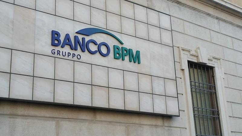Banco BPM sale con rumors su bancassurance. Analisti bullish