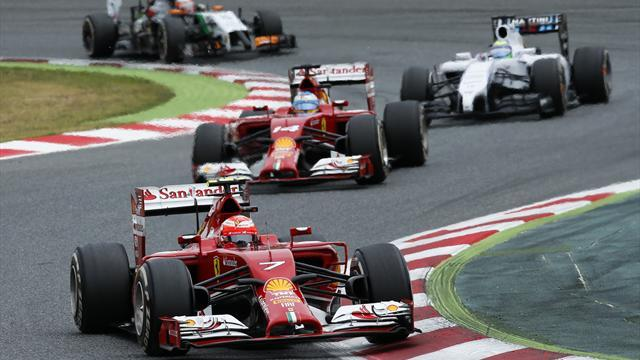 Formula 1 - Raikkonen keen to 'clear up' tactics