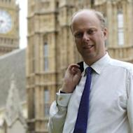 Also a softy? Grayling promises to continue Ken Clarke's rehabilitation programe