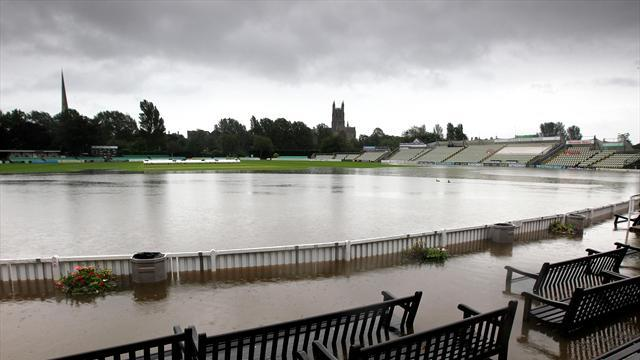 County - Worcestershire hopeful on New Road games