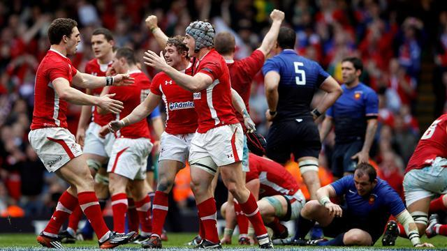 Six Nations - Wales finally selecting on form not reputation