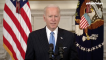 Biden says all educators, school staff should be considered essential workers and receive one shot by the end of March