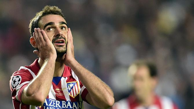 Liga - Porto sign Atletico star Adrian