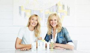 Supergoop!® Announces Investment Partnership With International Tennis Sensation And Modern Day Entrepreneur Maria Sharapova