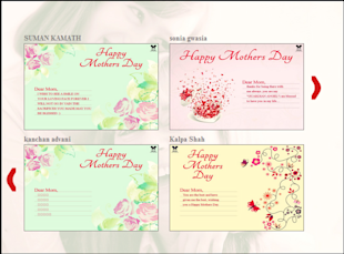 7 Interesting Facebook Campaigns On Mother's Day image Iris Home Fragnances Facebook