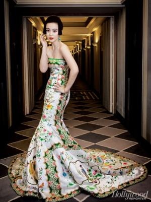 Cannes: Tonight's Hollywood Reporter/Jimmy Choo Party for Fan Bingbing Moved to the Martinez