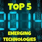 The Top 5 Emerging Technologies In 2014 image tech trends 2014