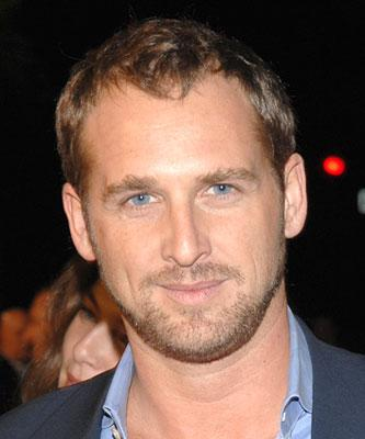 Josh Lucas at the Los Angeles premiere of Paramount Classics' Babel