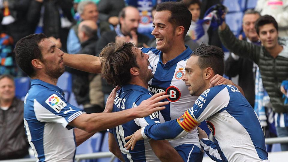 Video: Espanyol vs Granada