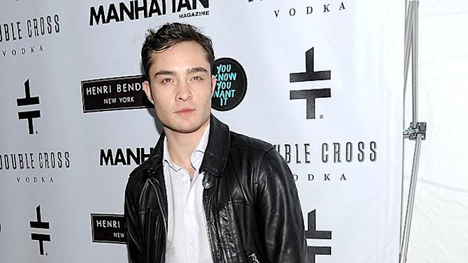 Westwick Ed Book Launch