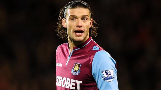 Premier League - FFP could scupper West Ham deal for Carroll