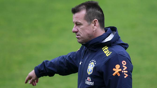 Chile vs. Brazil: Dunga aware of qualifying difficulties
