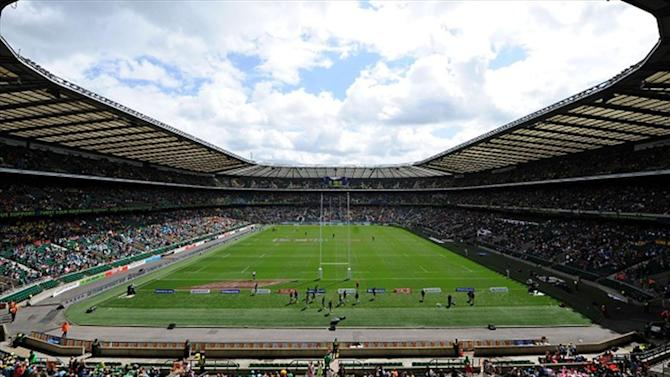Rugby - Twickenham to host European Cup final