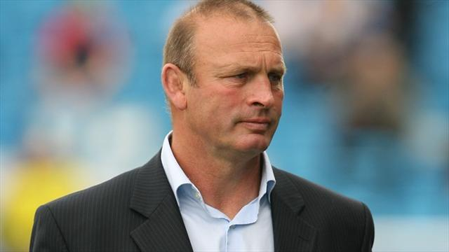 Top 14 - Future Scotland boss Cotter to stay in France until 2014