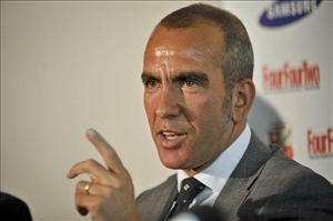 Di Canio asking Tottenham and AC Milan for help