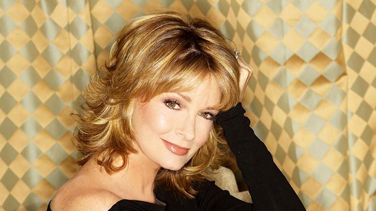 Deidre Hall stars in Days Of Our Lives on NBC.