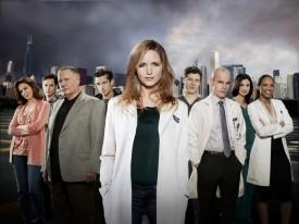 Fox Pushes 'Touch' Return By Week, Makes It Two-Hour; Sets 'Mob Doctor' End Date