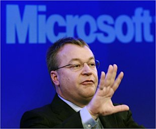 Bad News Should Not Come Packaged as a 1,111 Word Letter to Employees image Stephen Elop Microsoft letter to employees1