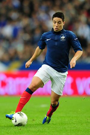 Samir Nasri's conduct has been questioned by FFF president Noel le Graet