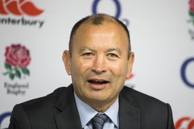 Rugby Union - Injuries overshadow Jones's latest England squad