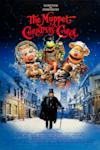 Poster of The Muppet Christmas Carol