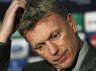 Manchester United Crisis: David Moyes Must be Given Two Years to Turn the Tide