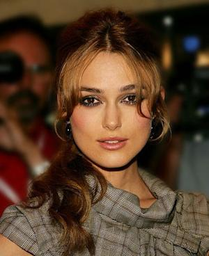 Keira Knightley, 'Anna Karenina' Deserving of Golden Globe Nominations