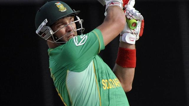 Cricket - South Africa can get rid of 'chokers' tag without Kallis