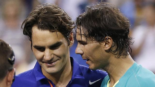 French Open - Federer: No need to seed Nadal higher for French