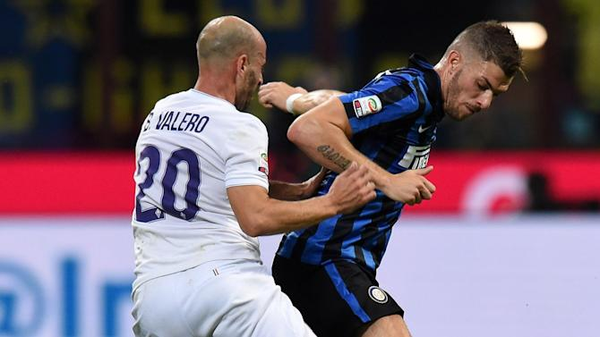 Inter Milan vs. Fiorentina 2016 live stream: Time, TV schedule and how to watch online