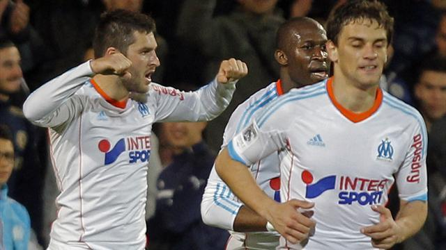 Ligue 1 - Marseille can delay PSG's title celebrations