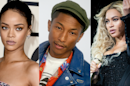 """Lean On"", ""We Found Love"", ""Happy&quot… Ces énormes tubes refusés par les stars !"